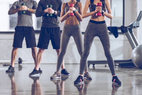 Αθλητισμός οφέλη: Ο αντίκτυπος της τακτικής άσκησης στην καρδιακή υγεία [vid]