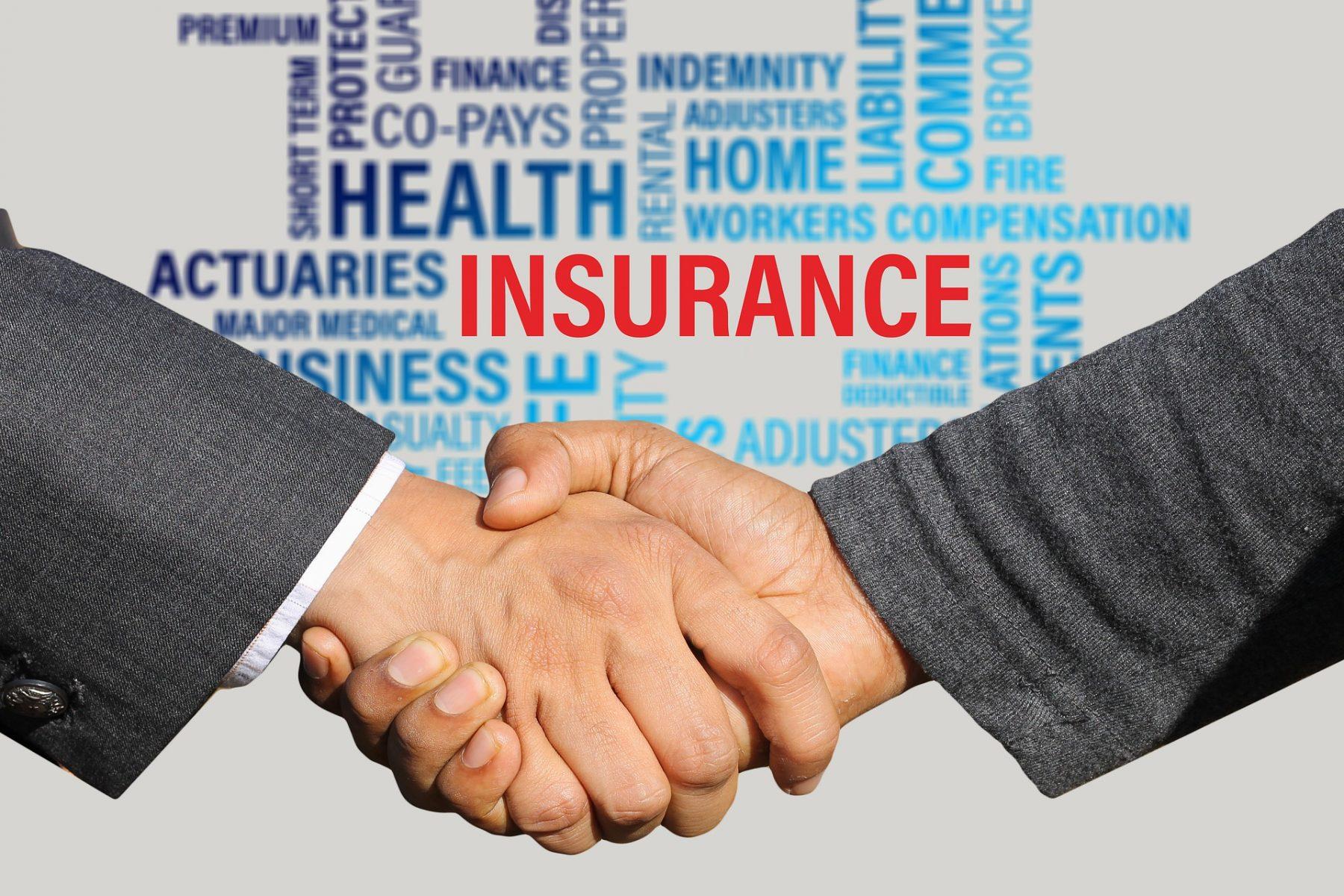 Ασφαλιστικές ΗΠΑ Covid-19: Η πανδημία ήταν καλή για τις επιχειρήσεις στον κλάδο ασφάλισης υγείας