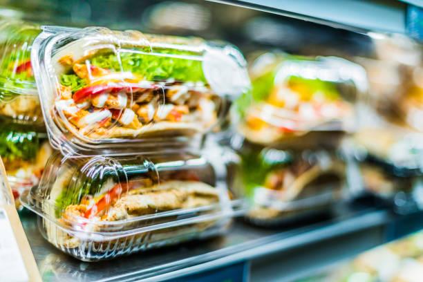 Υπερ-επεξεργασμένα τρόφιμα: Η κατανάλωση τους έχει αυξηθεί επικίνδυνα στις ΗΠΑ, σύμφωνα με 18χρονη μελέτη