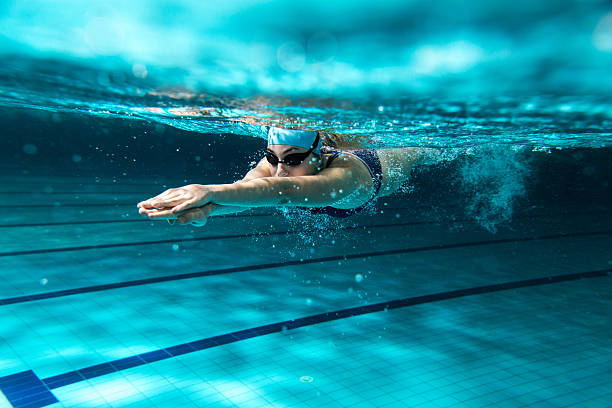 Κολύμβηση: Το κολύμπι ως απαραίτητο συμπλήρωμα στη θεραπεία των ψυχικών παθήσεων [vid]