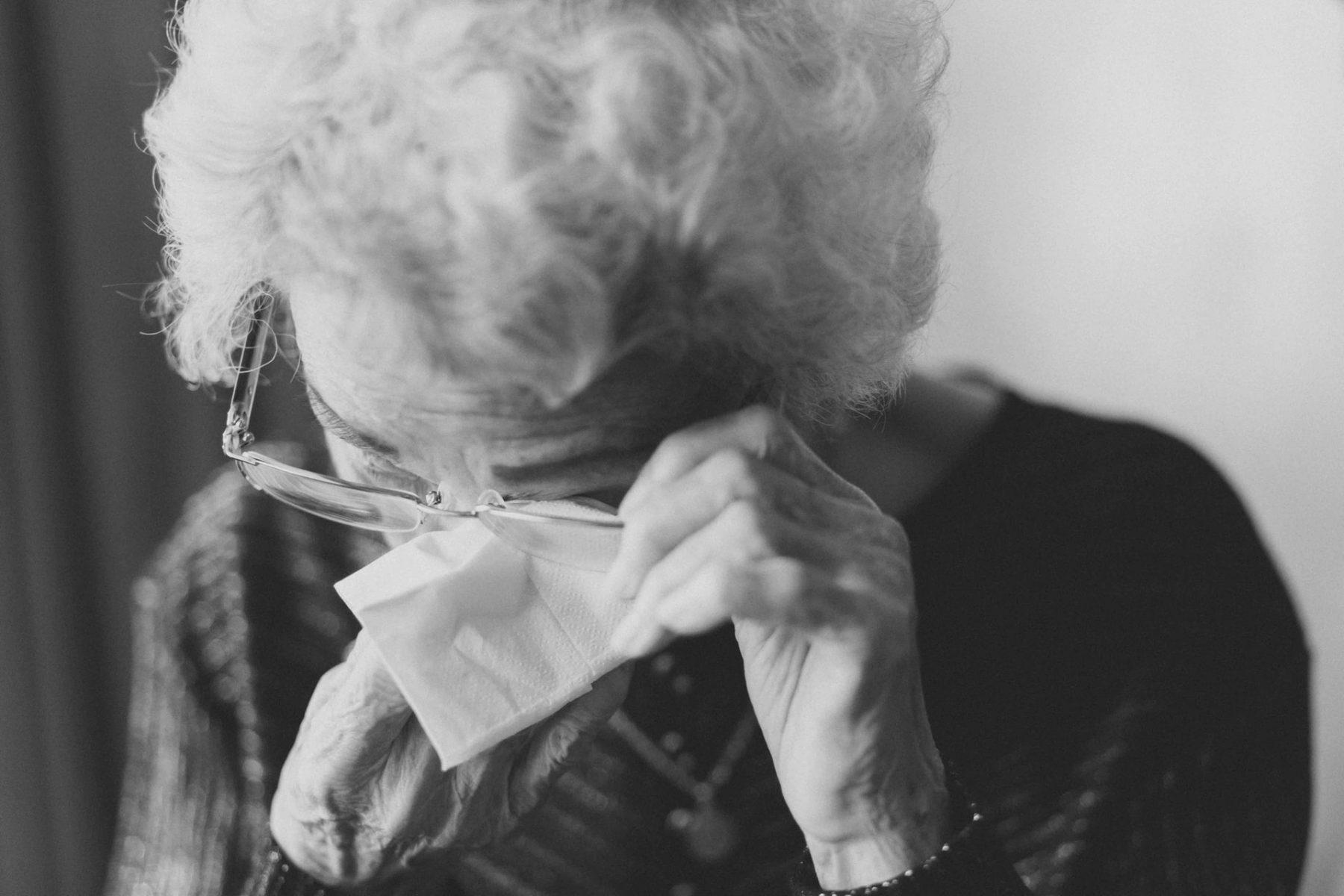 Σύνδρομο ραγισμένης καρδιάς: Μία πάθηση που χτυπά περισσότερο γυναίκες