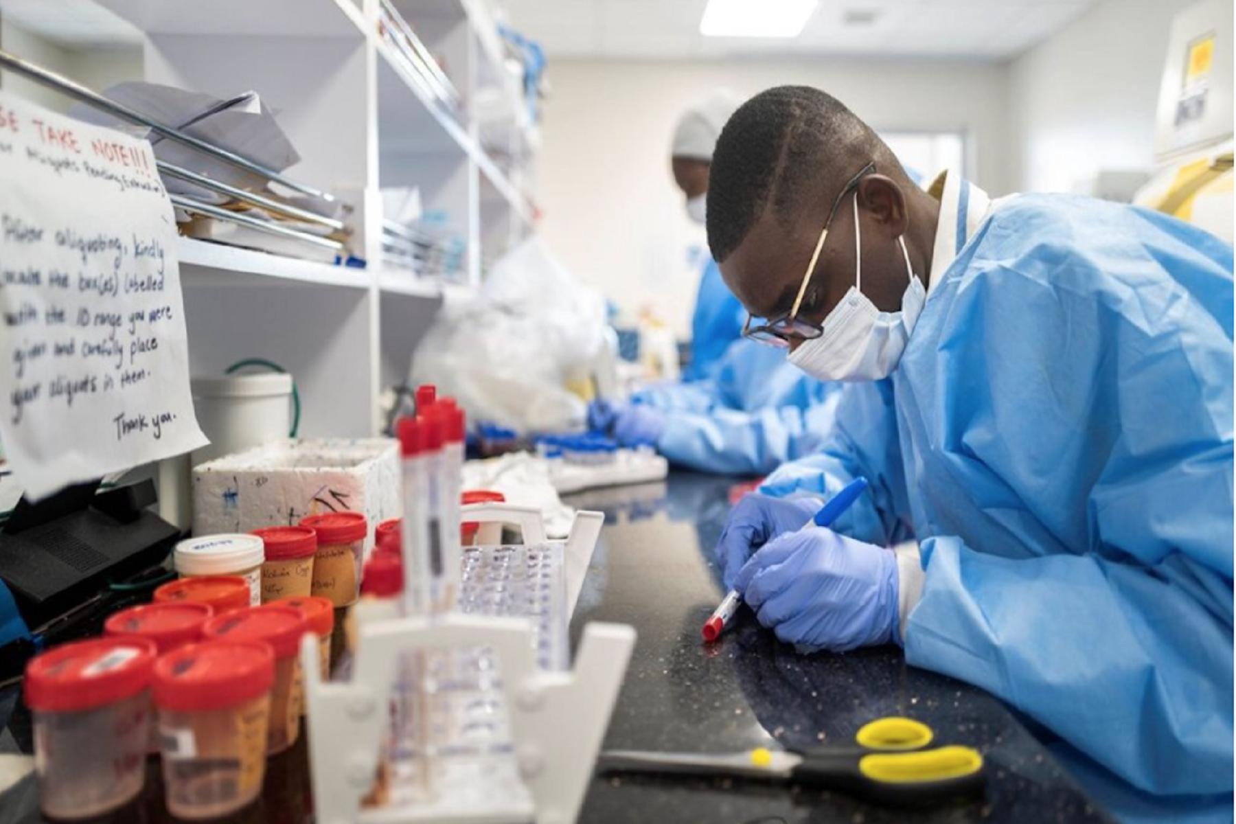 Νότιος Αφρική: H βιοτεχνολογία εργάζεται σε εμβόλιο για τερματισμό της έλλειψης εμβολίων covid