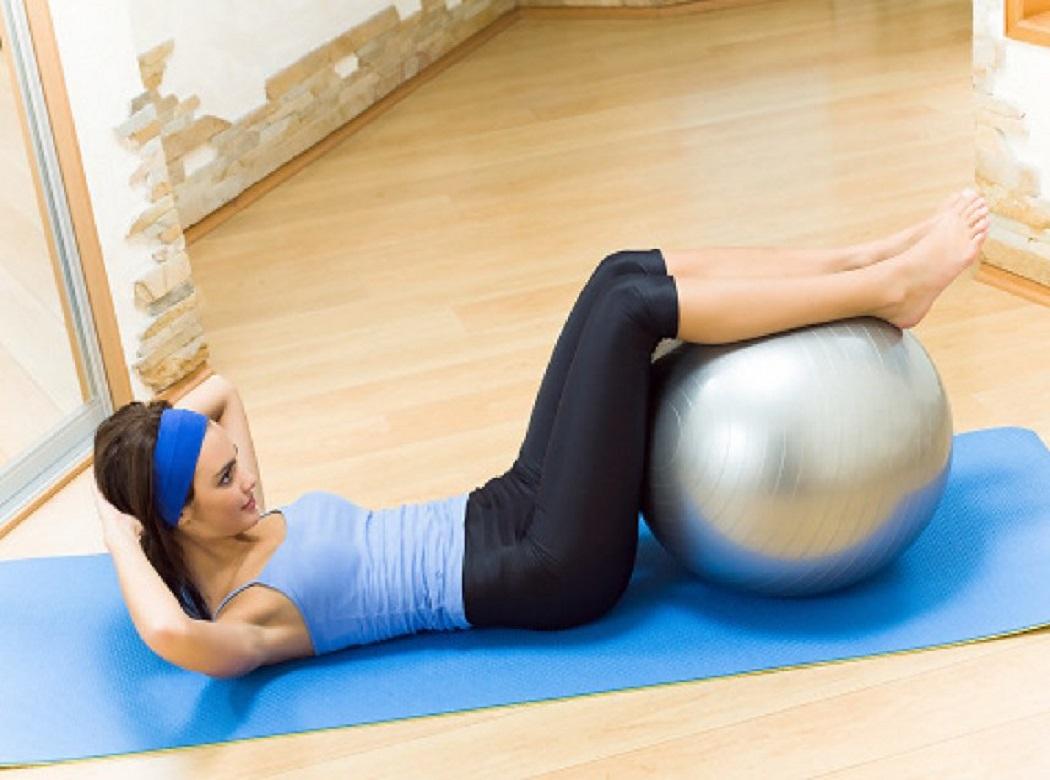 Έμμηνος Ρύση: Η άσκηση όχι μόνον δεν πρέπει να αποφεύγεται, αλλά συνιστάται