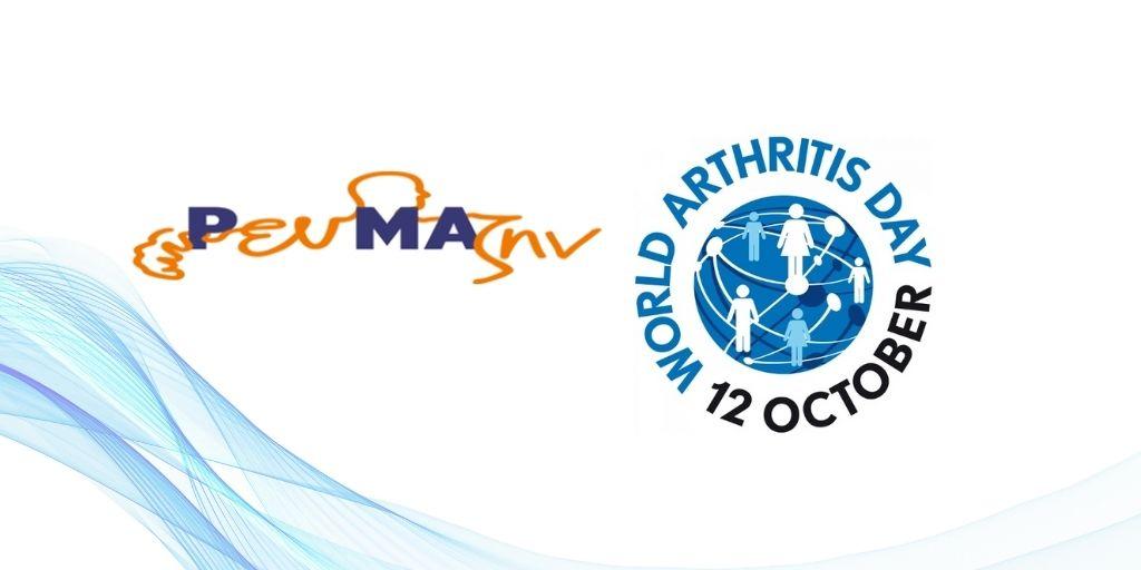 Παγκόσμια Ημέρα Αρθρίτιδας 12 Οκτωβρίου: Δράσεις της ΡευΜΑζήν για ενημέρωση και ενδυνάμωση ασθενών [vid]