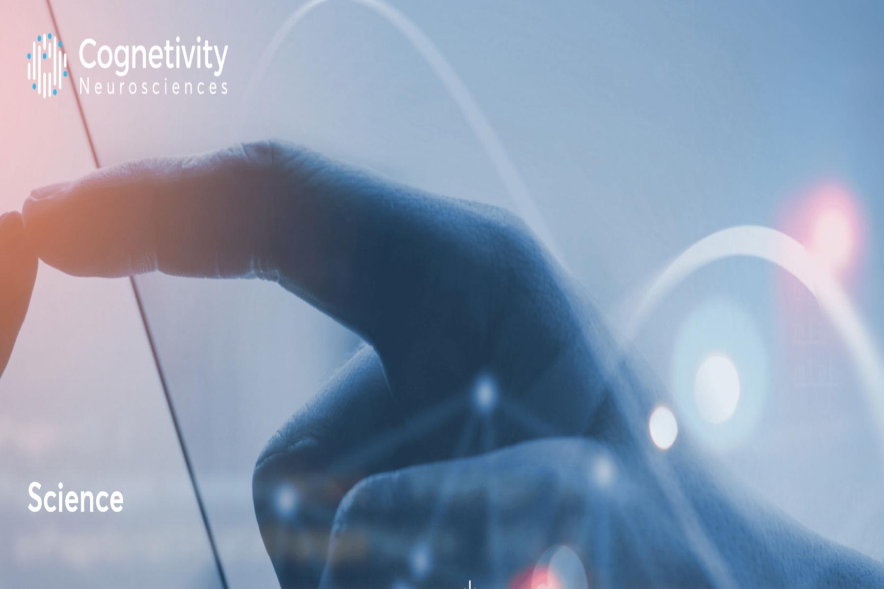 Cognetivity Neurosciences: Η εταιρεία αναδείχθηκε νικήτρια στα Health Tech Awards 2021