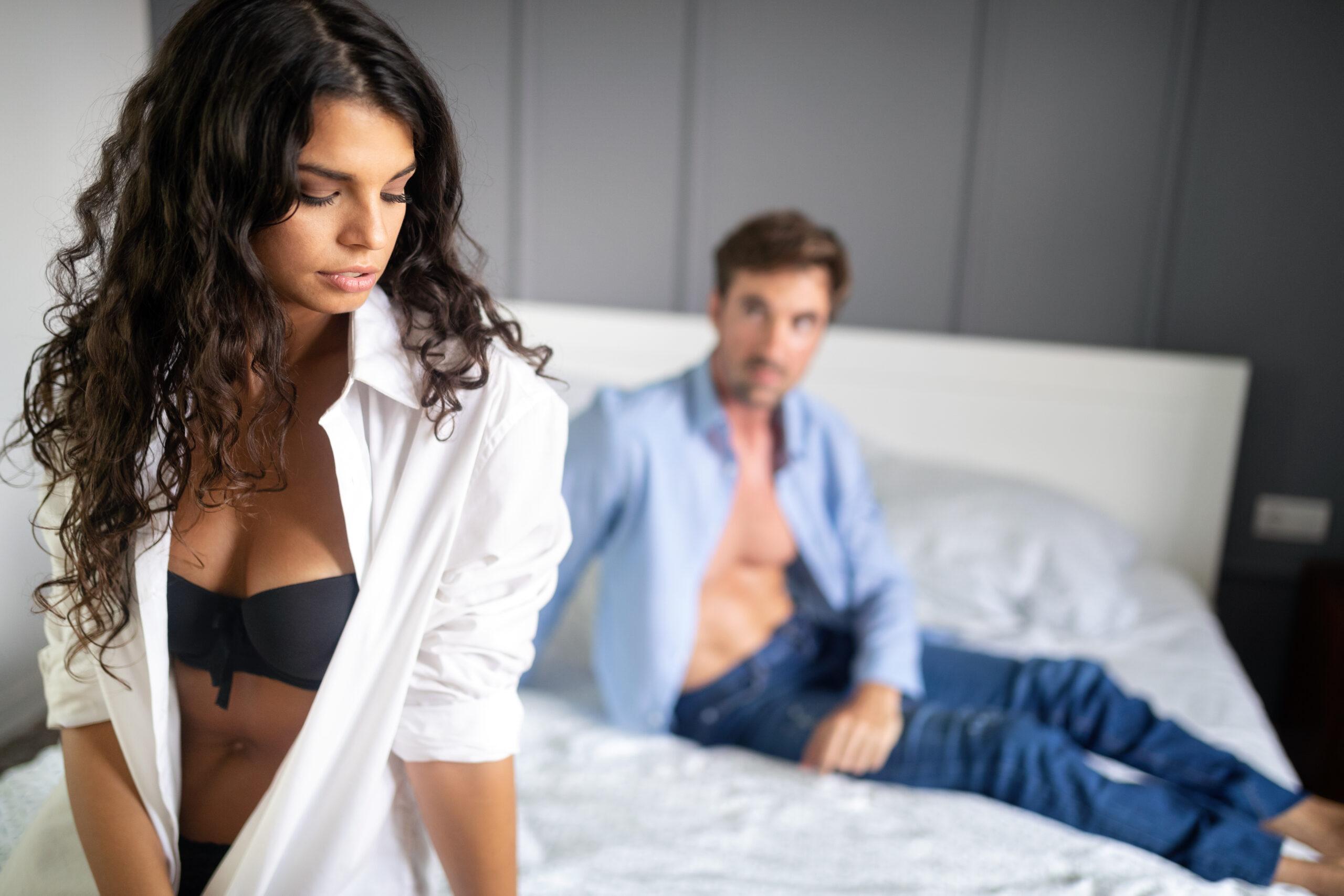 Σεξ ερωτική διάθεση: Πώς θα ανακτήσουμε την ερωτική μας δραστηριότητα