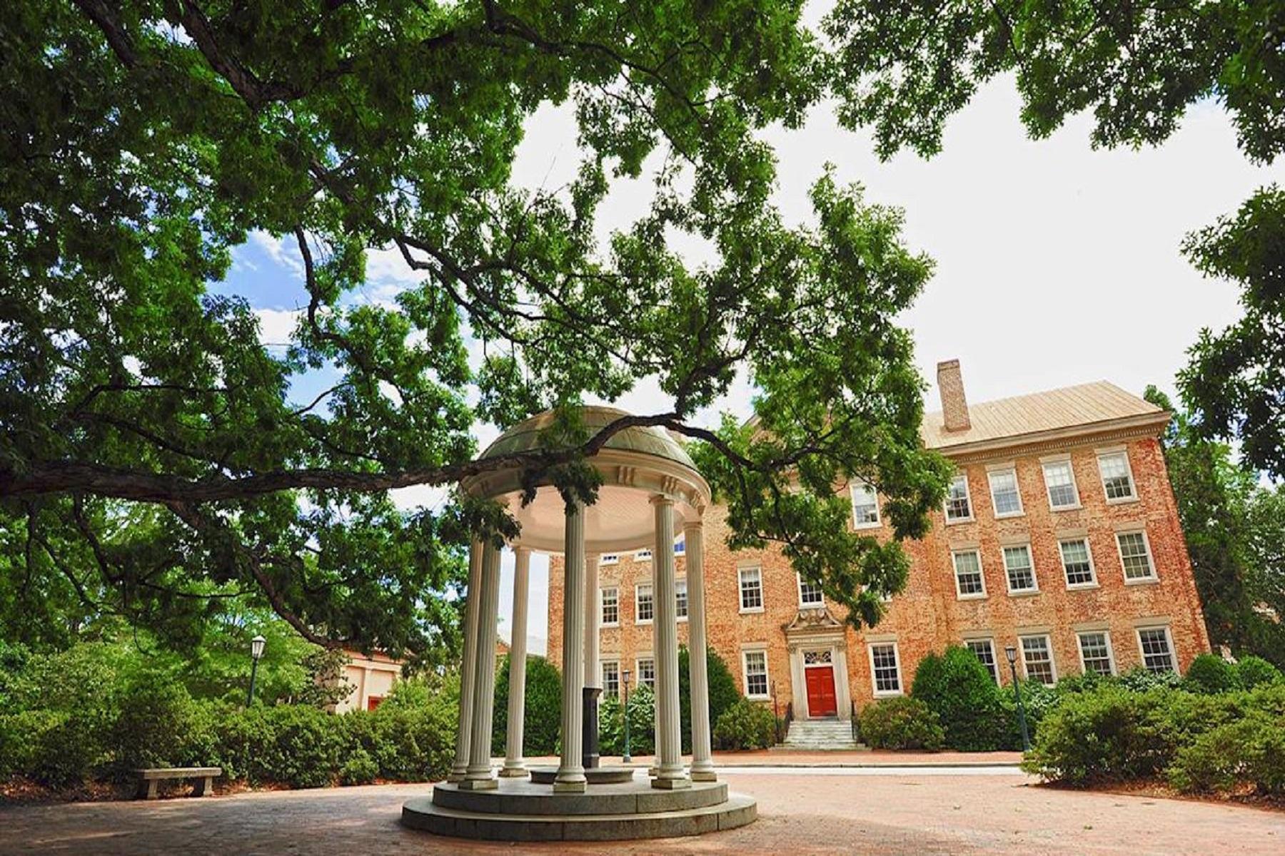 Πανεπιστήμιο Β. Καρολίνα Chapel Hill: Ακυρώνει τα μαθήματα εν μέσω φόβων αυτοκτονίας, κρίσης ψυχικής υγείας