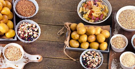 Άμυλο διατροφή: Γιατί πρέπει να αποφεύγετε τροφές με υψηλή περιεκτικότητα σε άμυλο