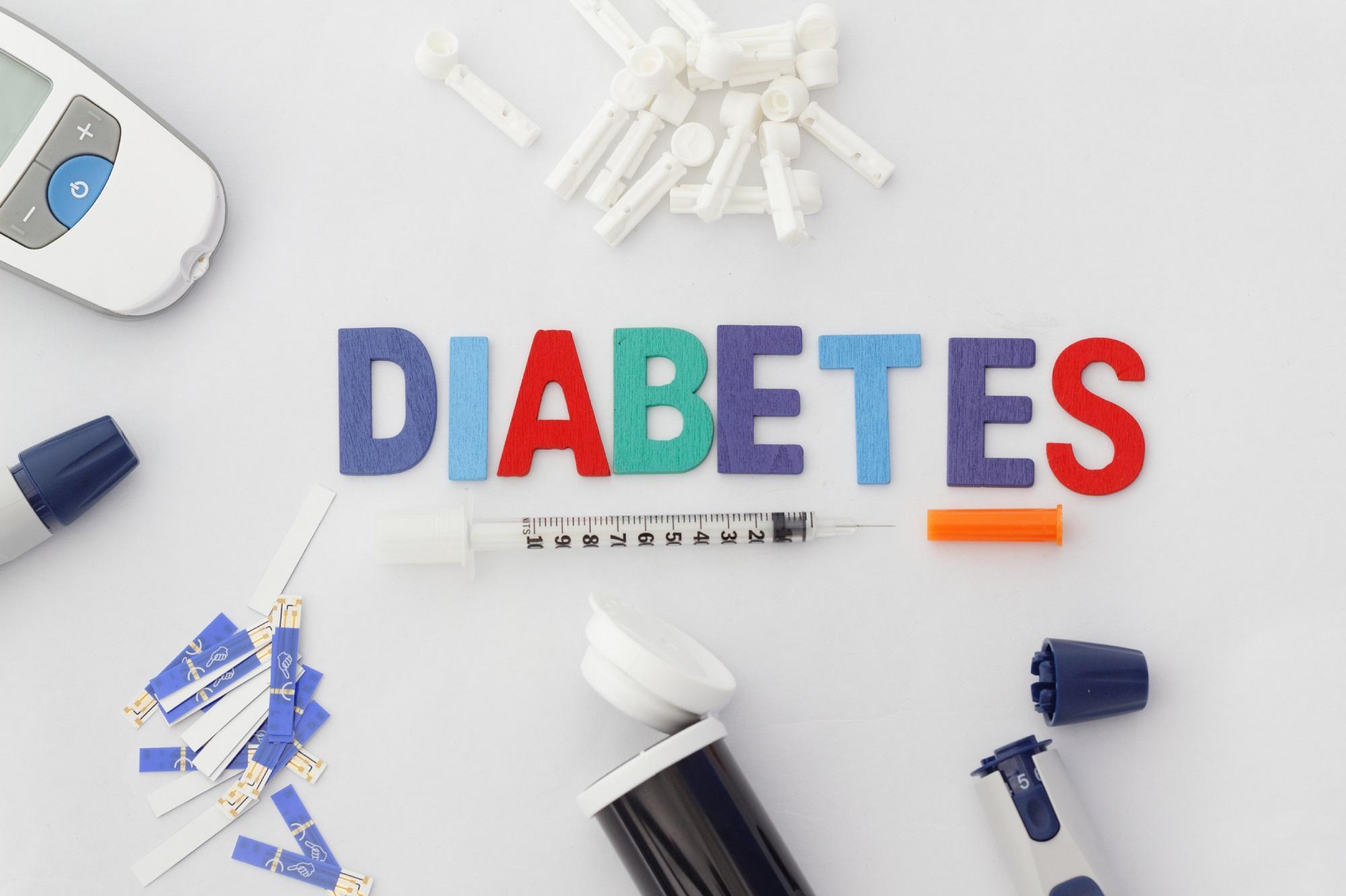Ζωή υψηλής ποιότητας απολαμβάνουν σήμερα οι ασθενείς με διαβήτη